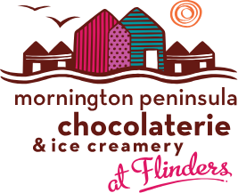 Mornignton Peninsula Ice Cream & Chocolaterie logo