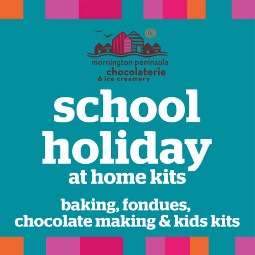 School Holidays at Home